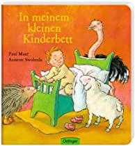 In meinem kleinen Kinderbett