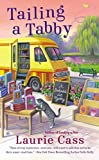 Tailing a Tabby: A Bookmobile Cat Mystery
