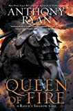 img - for Queen of Fire (A Raven's Shadow Novel) book / textbook / text book