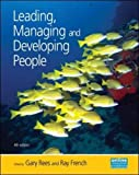img - for Leading, Managing and Developing People book / textbook / text book