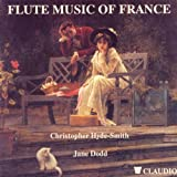 Flute Music of France