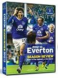 Everton Season Review 2012-13 [DVD]