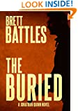 The Buried (A Jonathan Quinn Novel Book 9)