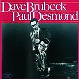echange, troc Brubeck Dave & Desmond Paul - Dave Brubeck & Paul Desmond