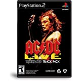 AC/DC Live Rock Band Track Pack - PlayStation 2 Standard Edition