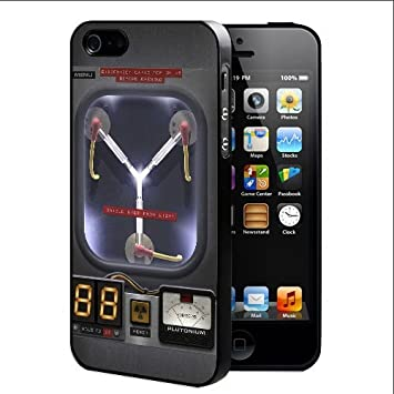 Flux Capacitor iPhone 5 5s Hard Case