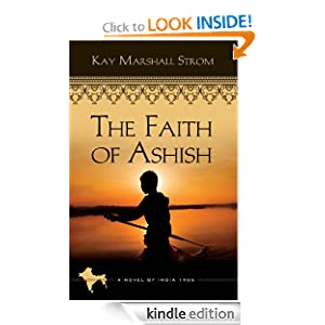 The Faith of Ashish - Blessings in India #1