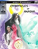 img - for Chronicles of Akasha #0 book / textbook / text book