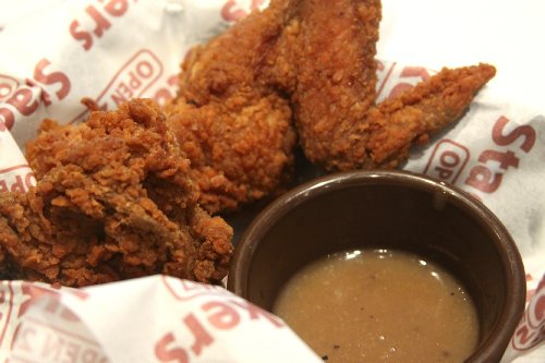 fried-chicken-fast-food-restaurant-start-up-sample-business-plan-english-edition