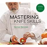 Mastering Knife Skills: The Essential Guide to the Most Important Tools in Your Kitchen (with DVD) ~ Norman Weinstein