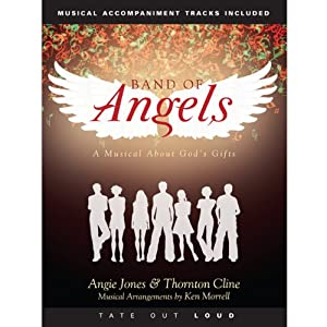 Band of Angels Audiobook