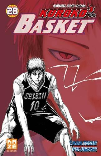 Kuroko's Basket, Tome 28 :