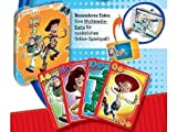 Disney Toy Story 3 - Playing Cards in Metal Tin