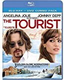 The Tourist / Le Tourist (Bilingual) [Blu-ray + DVD]