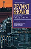 Deviant Behavior (0345483626) by Emerson, Earl