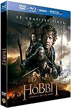 Le Hobbit : La bataille des cinq armées [Combo Blu-ray + DVD + Copie digitale]