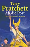 img - for Ab die Post: Ein Scheibenwelt-Roman (German Edition) book / textbook / text book