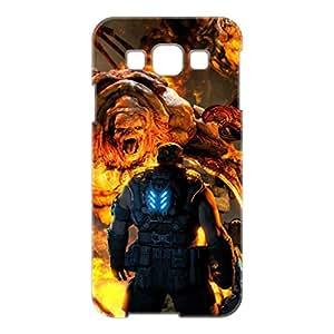 a AND b Designer Printed Mobile Back Cover / Back Case For Samsung Galaxy E5 (SG_E5_3D_2237)