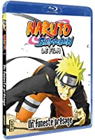 Naruto Shippuden - Le film : Un funeste présage [Combo Blu-ray + DVD]