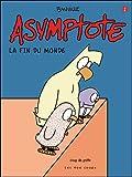 echange, troc Simon Banville - Asymptote, Tome 1 : La fin du monde