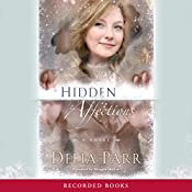 Hidden Affections | Delia Parr