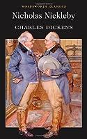 Nicholas Nickleby (Wordsworth Classics)