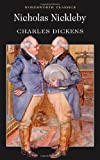 img - for Nicholas Nickleby (Wordsworth Classics) book / textbook / text book
