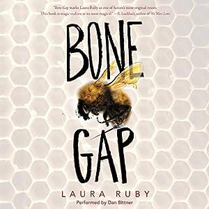 Bone Gap Audiobook