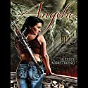 Angelic (       UNABRIDGED) by Kelley Armstrong Narrated by Laural Merlington