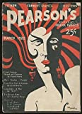 img - for Pearson's Magazine March, 1922 (The Brown Satyr) book / textbook / text book