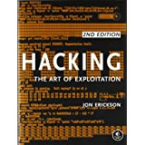 Hacking: The Art of Exploitation Book/CD Package 2nd Editionby Jon Erickson