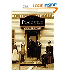 Plainfield (CT) (Images of America) by Plainfield Historical Society