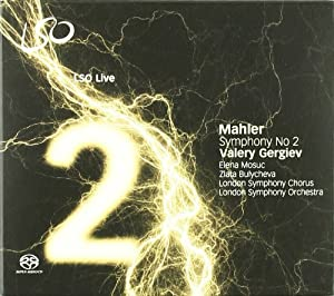 Mahler: Symphony No.2