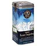 The Coffee Bean   Tea Leaf Tea Hand Picked Estate Darjeeling 20 Count Tins  Pack of 2