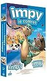 """Afficher """"Impy<br /> Les Aventures de Impy le dinosaure"""""""