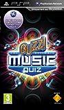 echange, troc Buzz! : The Ultimate Music Quizz 2010
