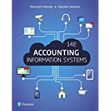 Accounting Information Systems (14th Edition)