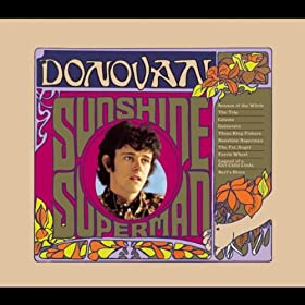Sunshine Superman (2005 - Remaster;Stereo)