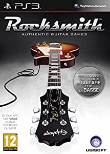Rocksmith + Câble