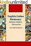 English-Italian Dictionary, Italiano-...