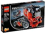 レゴ テクニック 42041 レーストラック