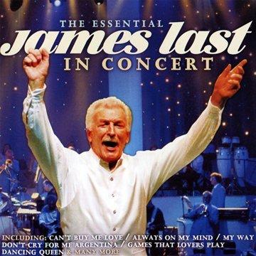 JAMES LAST : IN CONCERT