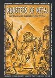 Monsters of Metal, Vol. 4: The Ultimate Metal Compilation