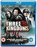 echange, troc Three Kingdoms: Resurrection of the Dragon [Blu-ray] [Import anglais]