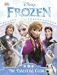 Frozen: The Essential Guide (Dk Essen...