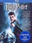 Harry Potter Years 1-5 Giftset [Blu-ray]