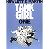 Tank Girl 1 (Remastered Edition) (Bk. 1) ~ Jamie Hewlett