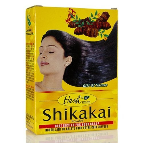 skikakai powder for your scalp