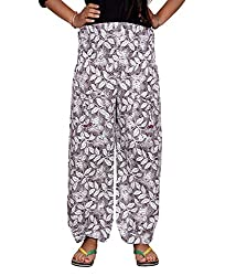 Bright & Shining Women Brown Cotton Pyjama