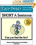 Short A Sentences: Practice Reading P...